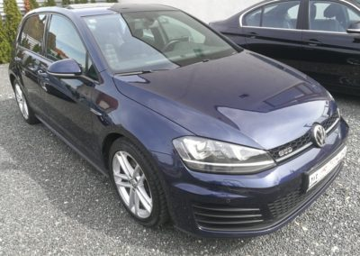 VW Golf VII GTD automatik (3)