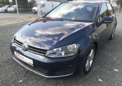 VW Golf VII 1,6 TDI BMT DSG Highline (1)