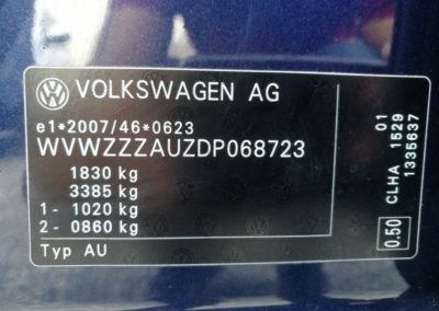 VW Golf VII 1,6 TDI BMT DSG Highline (16)