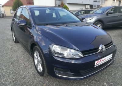 VW Golf VII 1,6 TDI BMT DSG Highline (3)