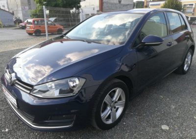VW Golf VII 1,6 TDI BMT DSG Highline (4)