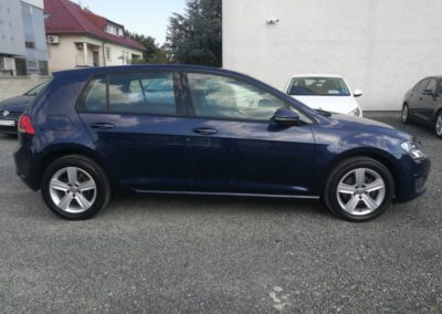 VW Golf VII 1,6 TDI BMT DSG Highline (6)