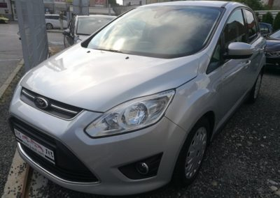 Ford C-Max 1.6 TDCI – 10.700 EUR