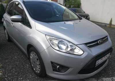 Ford C-Max 1.6 TDCI (2)