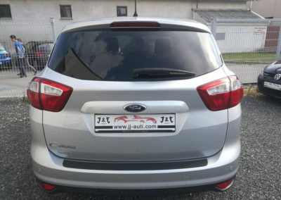 Ford C-Max 1.6 TDCI (7)