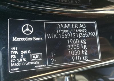Mercedes-Benz GLA 180 d (13)
