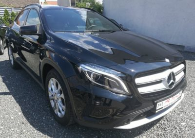 Mercedes-Benz GLA 180 d (3)