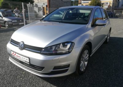 VW Golf VII 1,6 TDI BMT HIGHLINE (1)