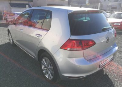 VW Golf VII 1,6 TDI BMT HIGHLINE (8)
