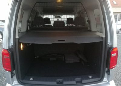 VW Caddy 2,0 TDI Comfortline N-1 (13)